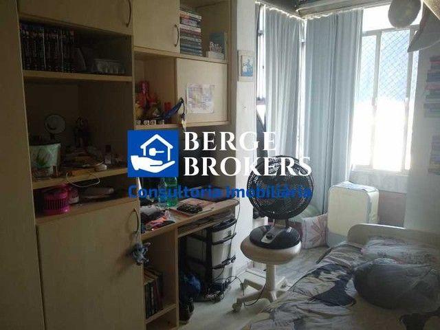 Vendo apartamento duplex com 3 quartos em Copacabana - Foto 17