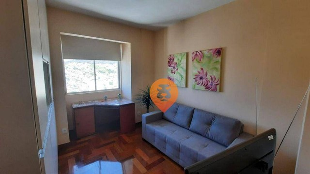 Belo Horizonte - Apartamento Padrão - Santa Efigênia - Foto 9