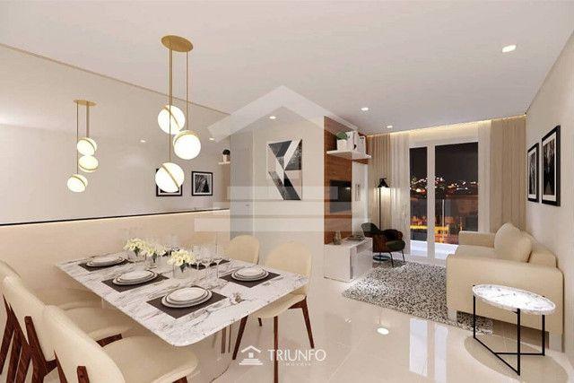 66 Apartamento 78m² com 03 quartos no Ininga, mobiliado, Não perca! (TR8822)MKT