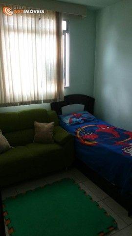Apartamento à venda com 3 dormitórios em Santa mônica, Belo horizonte cod:143007