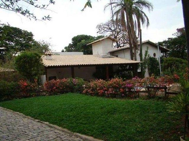 BELO HORIZONTE - Casa Padrão - Bandeirantes (Pampulha) - Foto 2