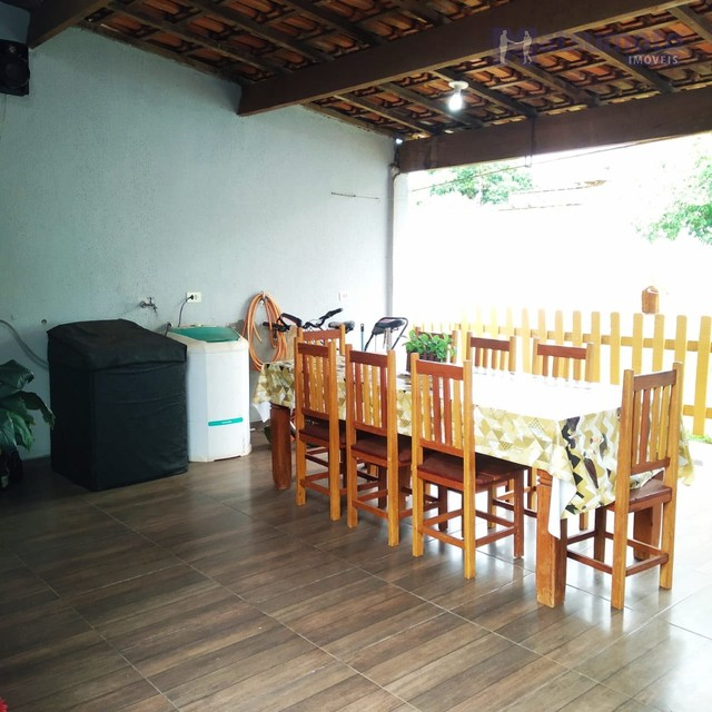 Três Lagoas - Casa Padrão - Jardim Paranapunga - Foto 10