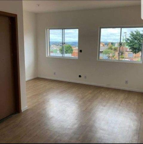 2 dormitorios conjugado Samambaia Norte pronto para morar - Foto 5