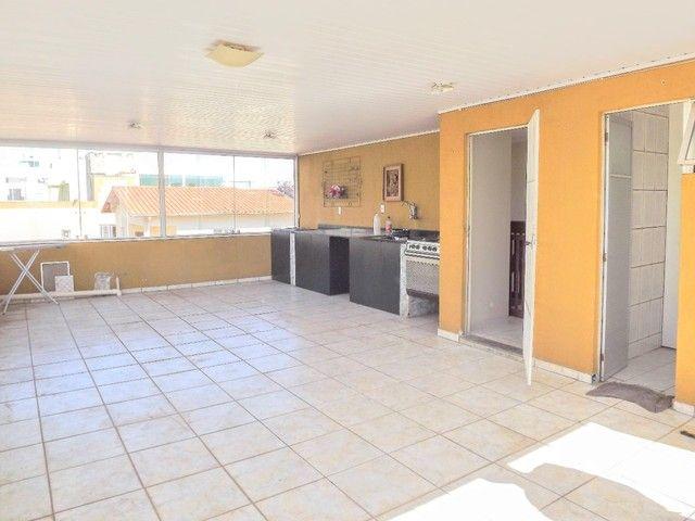 Cobertura para aluguel, 4 quartos, 1 suíte, 2 vagas, Palmares - Belo Horizonte/MG - Foto 2