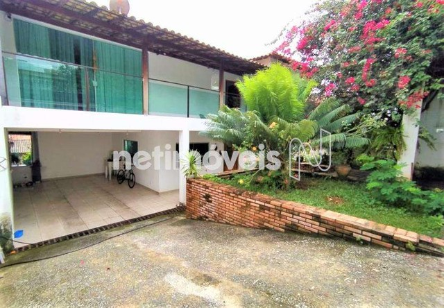 Casa à venda com 5 dormitórios em Céu azul, Belo horizonte cod:851548 - Foto 20