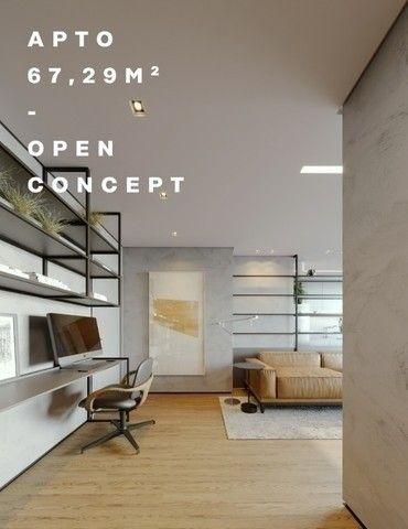 RB 084 More no Incrível Edf. En Avance | Apartamento com 02 Quartos | 56m² - Foto 2