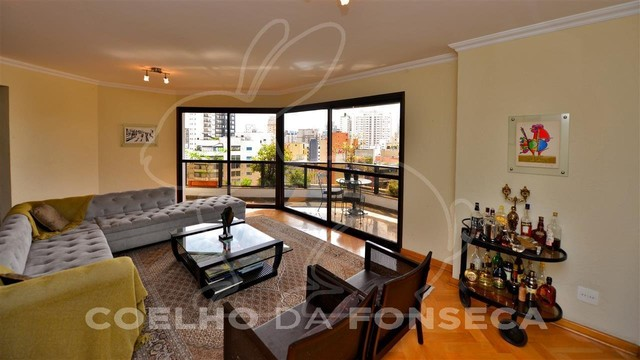 São Paulo - Apartamento Padrão - Moema Pássaros - Foto 10