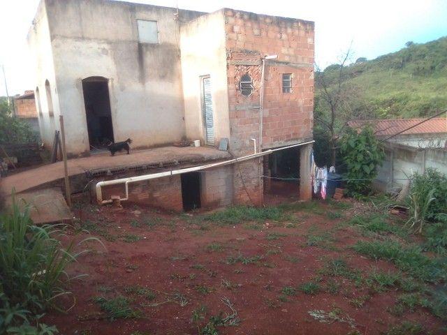 Casa lote bom Pará de Minas - Foto 2