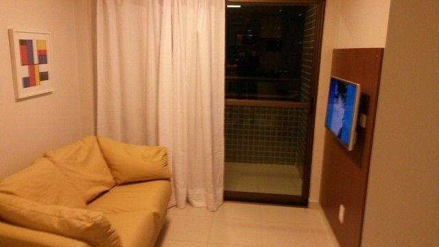 RB 075 Porteira Fechada -2 quartos 1 suite 55m² -Totalmente Mobiliado -Conselheiro Aguia - Foto 11