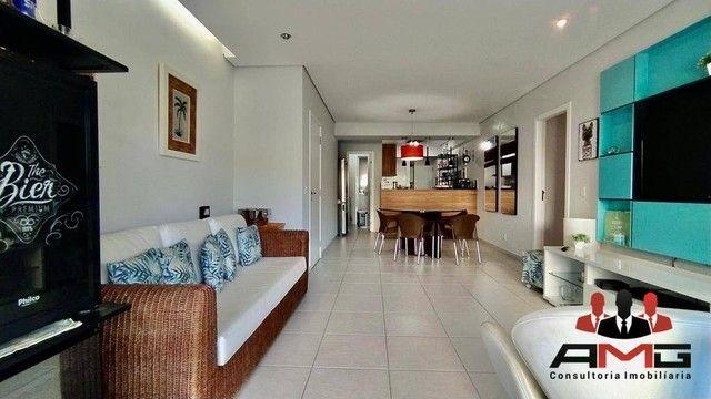 Bertioga - Apartamento Padrão - Riviera - Módulo 8