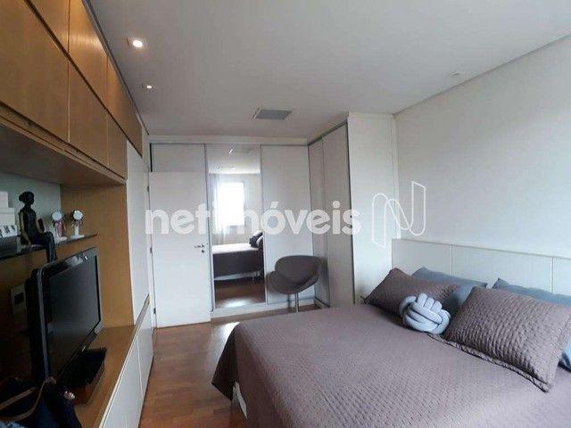 Apartamento à venda com 4 dormitórios em Ouro preto, Belo horizonte cod:789012 - Foto 11