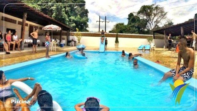 Sitio para Carnaval em Papucaia 50 pessoas - Foto 3
