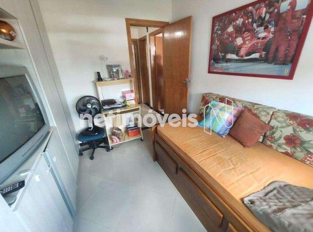 Casa de condomínio à venda com 3 dormitórios em Ouro preto, Belo horizonte cod:132444 - Foto 4