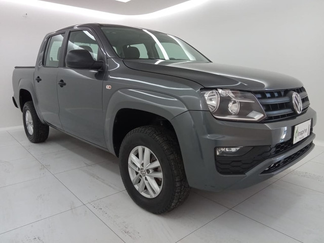 VW Amarok 2019 4x4 Diesel
