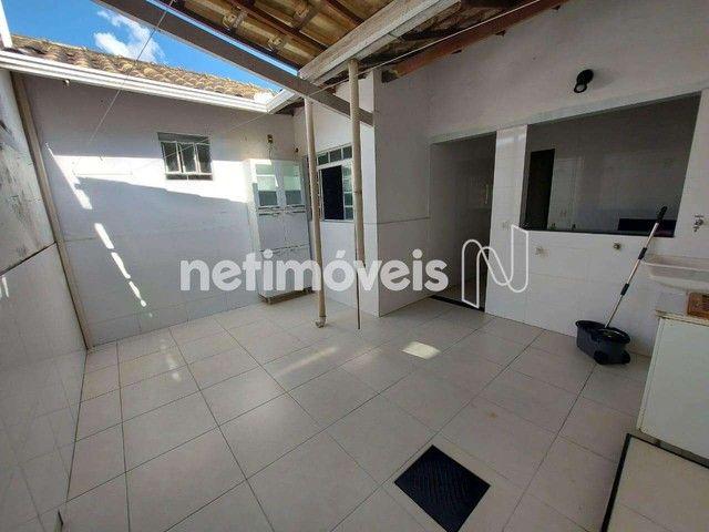 Casa de condomínio à venda com 2 dormitórios em Braúnas, Belo horizonte cod:851554