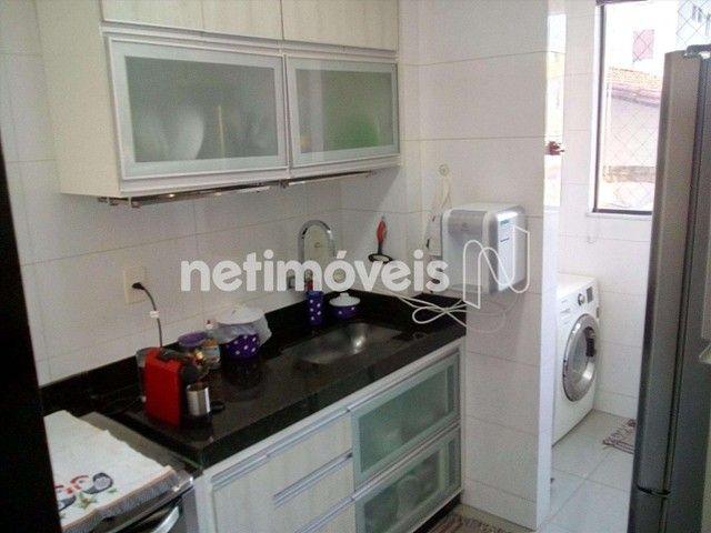Apartamento à venda com 2 dormitórios em Castelo, Belo horizonte cod:371767 - Foto 16