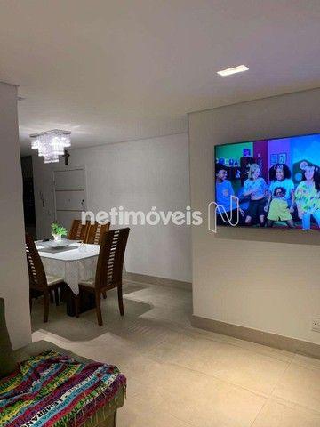Apartamento à venda com 4 dormitórios em Liberdade, Belo horizonte cod:805108 - Foto 5