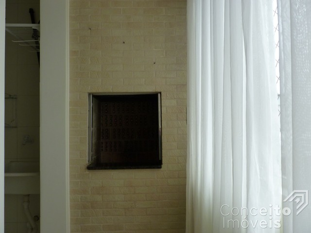Apartamento para alugar com 2 dormitórios em Estrela, Ponta grossa cod:393423.001 - Foto 5