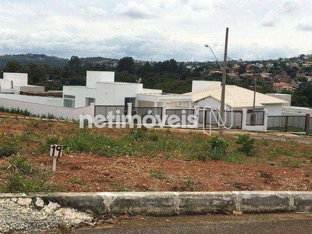 Casa de condomínio à venda com 3 dormitórios em Ipanema, Lagoa santa cod:854406 - Foto 2