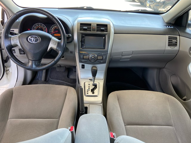 Toyota Corolla GLI Automático Modelo 2013 - Foto 11