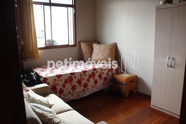 Apartamento à venda com 3 dormitórios em Vila ermelinda, Belo horizonte cod:92555 - Foto 17