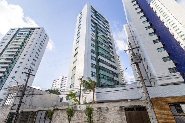 Apartamento com 3 quartos à venda, 82 m² por R$ 799.999 - Pina - Recife/PE - Foto 14