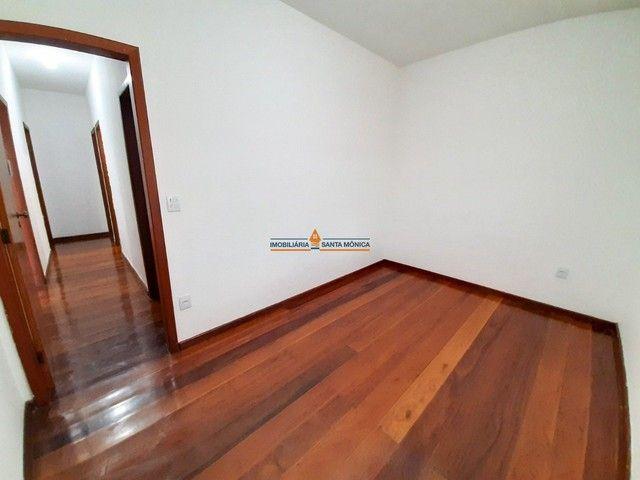 Casa à venda com 3 dormitórios em Santa amélia, Belo horizonte cod:15731 - Foto 18