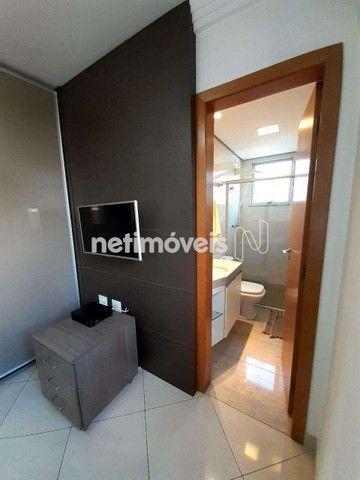 Apartamento à venda com 4 dormitórios em Liberdade, Belo horizonte cod:123848 - Foto 20