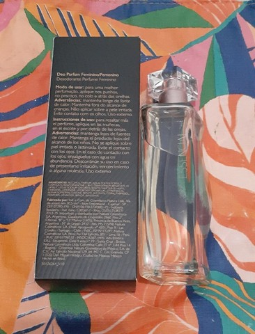 Perfumes Natura - Foto 5