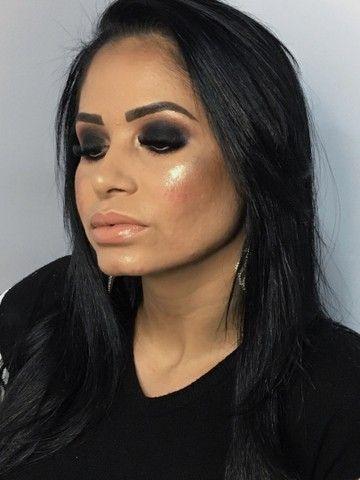 Maquiagem Profissional  - Foto 6