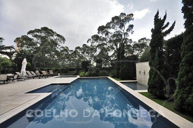 São Paulo - Apartamento Padrão - Panamby - Foto 7