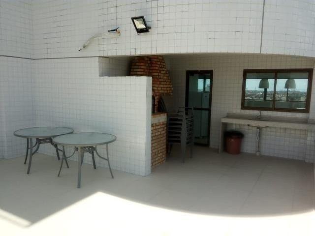 RB 086 Encantador apartamento em Casa Amarela com 2 quartos, 42m² - Edf. Studio Thaíza - Foto 17