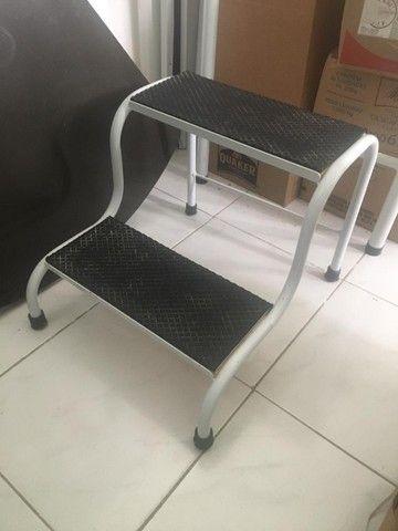 Maca Clínica R$ 700 c/Escada, nova  - Foto 4