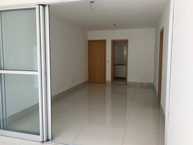 Apartamento à venda, 3 quartos, 1 suíte, 2 vagas, Luxemburgo - Belo Horizonte/MG - Foto 2