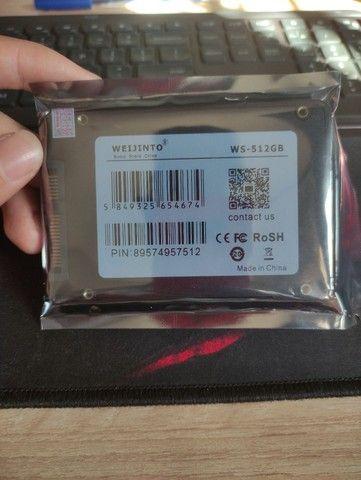 SSD 512GB - Foto 2
