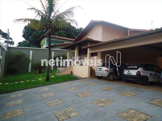 Casa à venda com 3 dormitórios em Trevo, Belo horizonte cod:797979 - Foto 2