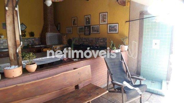 Casa à venda com 3 dormitórios em Braúnas, Belo horizonte cod:813527 - Foto 13