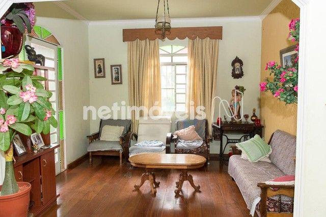 Casa à venda com 3 dormitórios em Paquetá, Belo horizonte cod:523439