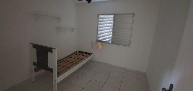 Apartamento 3/4 no Morada dos Bosque Térreo - Foto 7