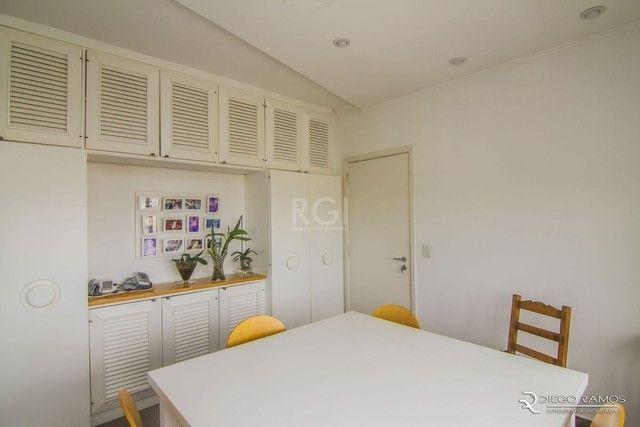Apartamento à venda com 3 dormitórios em Farroupilha, Porto alegre cod:KO14225 - Foto 4