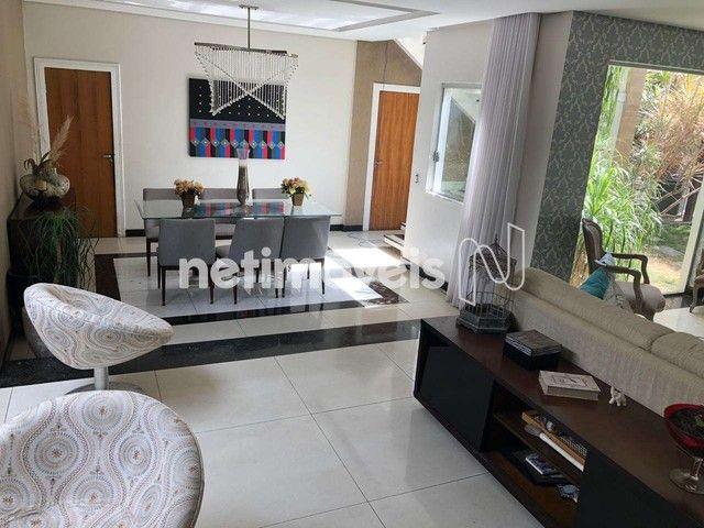Casa à venda com 4 dormitórios em Trevo, Belo horizonte cod:338383 - Foto 6