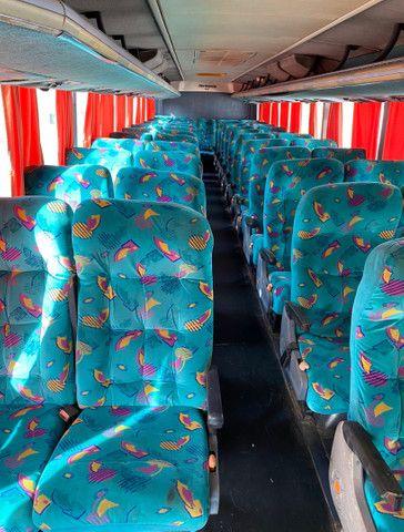 Ônibus Rodoviario G6 - VW 17-210 *Ar Cond* Oferta - Foto 3