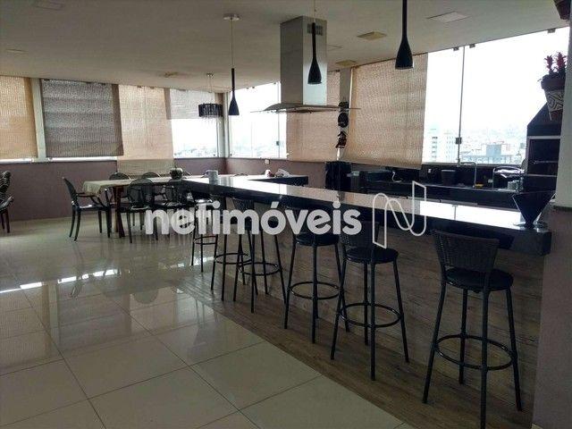 Apartamento à venda com 5 dormitórios em Monsenhor messias, Belo horizonte cod:57370