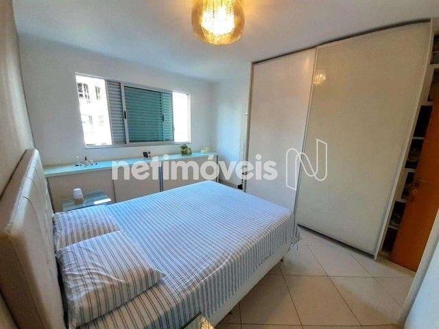 Apartamento à venda com 4 dormitórios em Liberdade, Belo horizonte cod:123848 - Foto 7