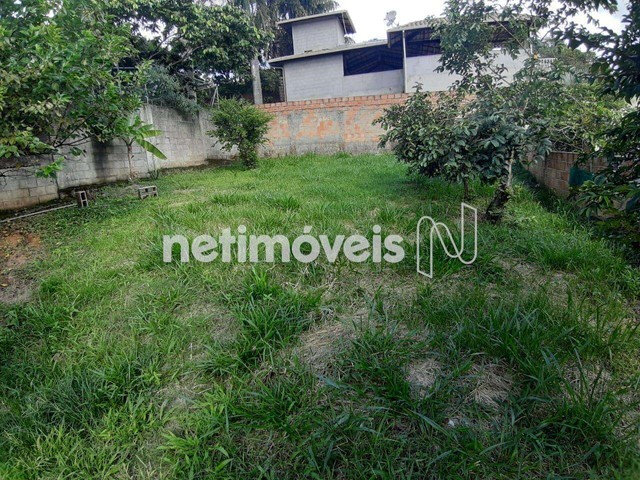 Terreno à venda em Trevo, Belo horizonte cod:788007