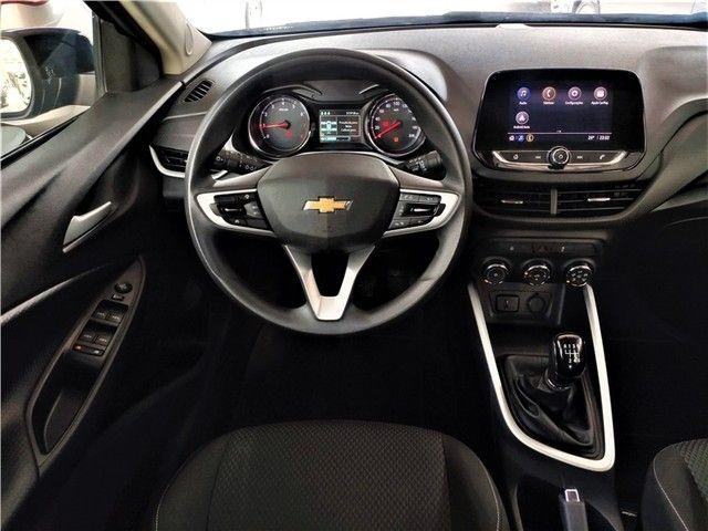 Chevrolet Onix 2020 1.0 flex lt manual - Foto 9