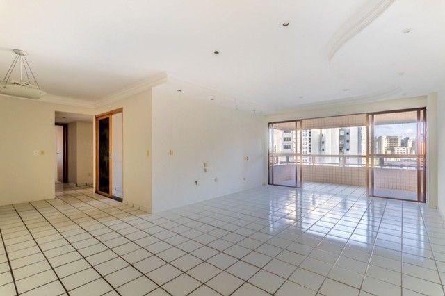 Apartamento com 3 quartos à venda, 150 m² por R$ 765.000 - Boa Viagem - Recife/PE - Foto 2