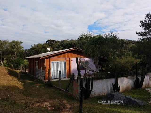 Chácara para Venda em Quitandinha Rio Negrinho-SC - Foto 3