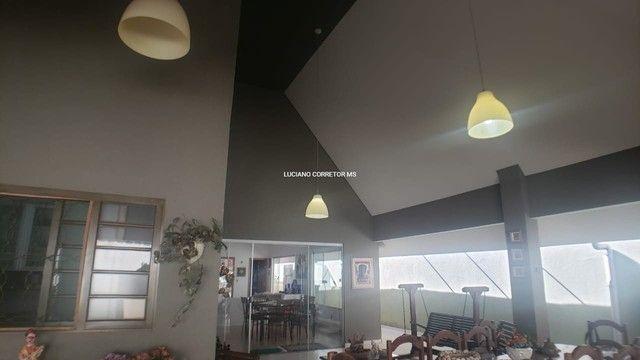 CAMPO GRANDE - Casa Padrão - Vila Futurista - Foto 4
