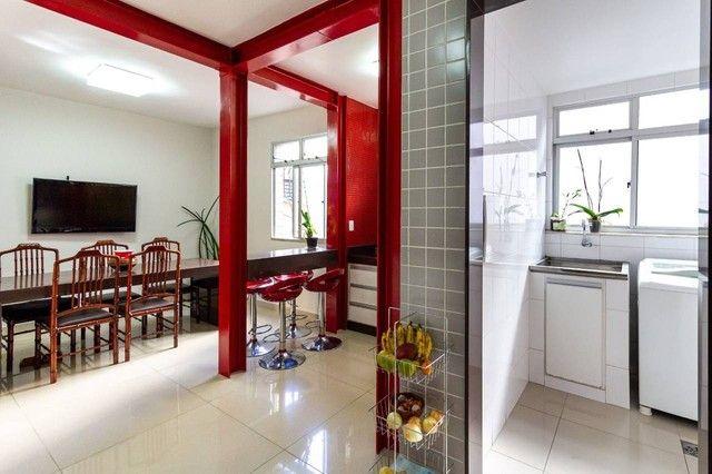 BELO HORIZONTE - Apartamento Padrão - SANTA LÚCIA - Foto 3